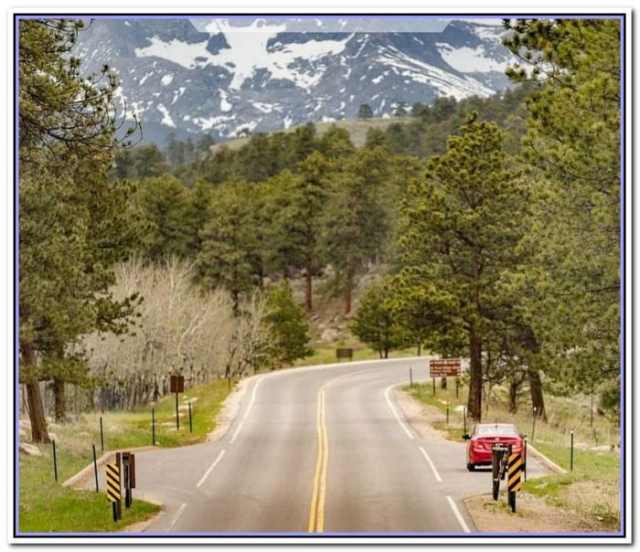 best places to stay in estes park colorado