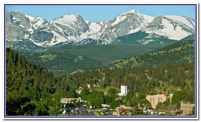 top places to stay in estes park co