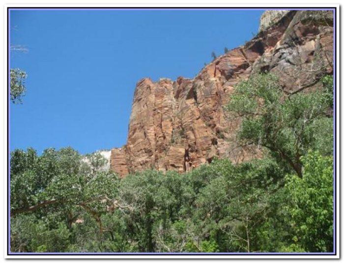 tripadvisor zion national park
