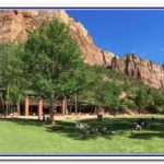 Where to Stay in Zion National Park, Beautiful Destination in Utah