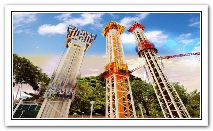 hershey park packages