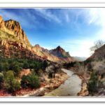 Good Places to Stay in Zion National Park