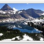 Choose Where to Stay in Glacier National Park