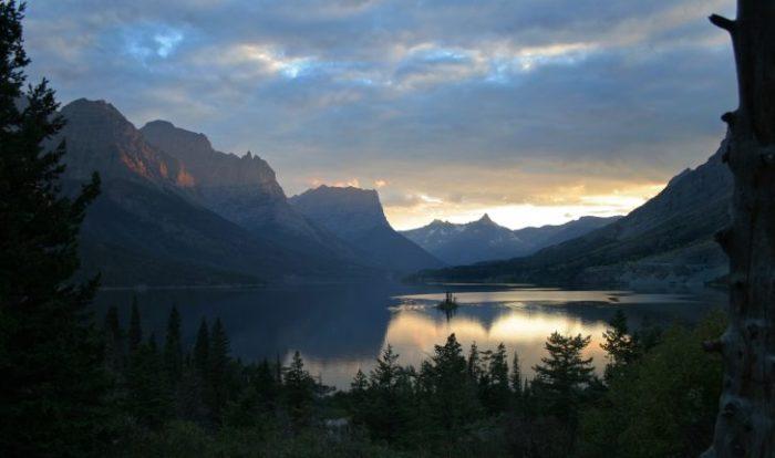 where to stay in glacier national park tripadvisor