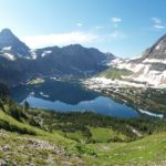Amazing places to stay in Glacier National Park